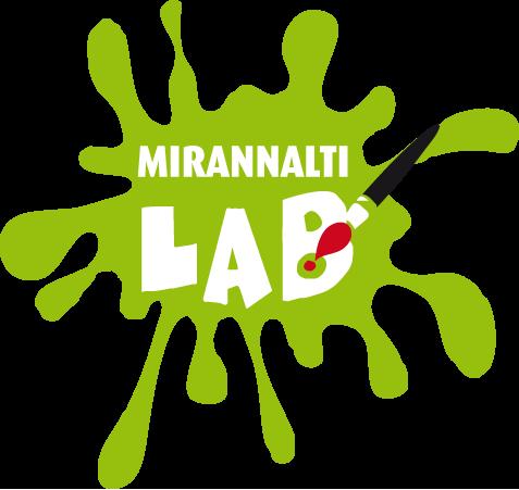 Laboratori artistici di Valerio Mirannalti Logo